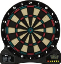 Fat Cat 727 Electronic Dart Board-18 Games, 96 Options, 8 Players - $39.99