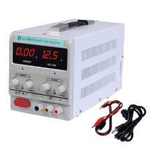 30V 5A 110V Precision Variable DC Power Supply Digital Adjustable Lab w/... - $87.99
