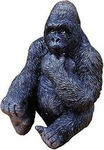 *Maruwa trade solid object mini gorilla 400811005 - $11.84