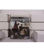 Resonance of Fate (Sony PlayStation 3, 2010) - $20.00