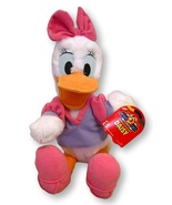 "Daisy Duck 15"" Plush Disney Mattel Mickey's Stuff New Stuffed Animal NWT (sold) - ₹1,144.46 INR"