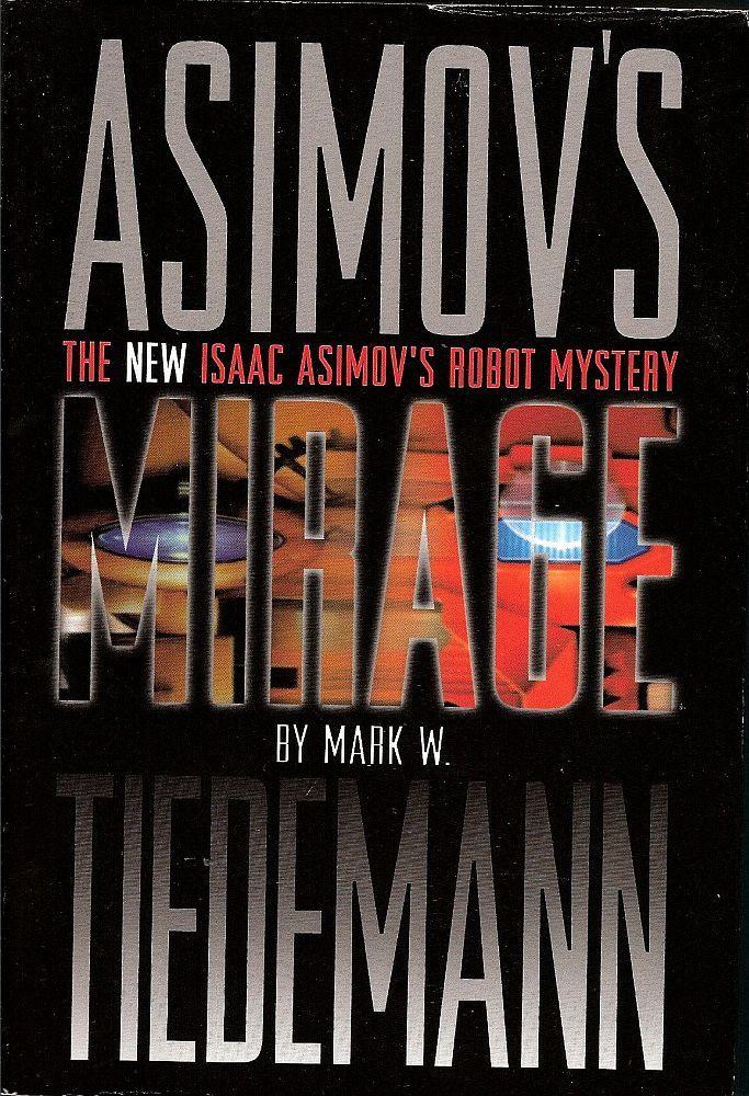 Asimov mirage a