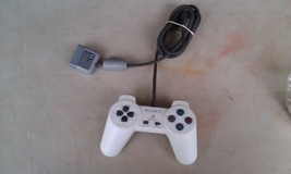 9T88 CONTROLLER FROM SONY PLAYSTATION, VERY GOOD CONDITION - $19.66