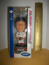 Baseball MLB Action Figure Boston Red Sox Base Ball Dice K Matsuzaka Bob... - $18.99