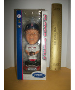 Baseball MLB Action Figure Boston Red Sox Base Ball Dice K Matsuzaka Bob... - $18.99