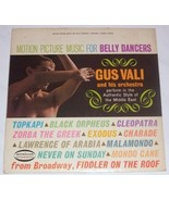 1967 GUS VALI MOTION PICTURE MUSIC FOR BELLY DA... - $83.50