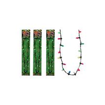 Blinkee Christmas Lights Necklace - $11.03