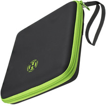 Harrows Blaze Pro 12 Green Dart Case - $29.99