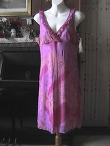 Rampage Pink/ Orange one Piece Summer Dress - $12.00