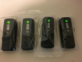 Lot of 4 Authentic Zebra Battery 82-111636-04 7020MAH MC95EXBA0-01 - $74.25