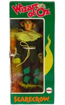 Vintage 1974 Mego Wizard of Oz Scarecrow Complete w/Diploma Mint in Box ... - $74.99