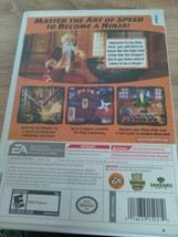 Nintendo Wii Ninja Reflex ~ COMPLETE image 4