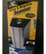 Slide and Negative Scanner Brand New in Box - $79.99