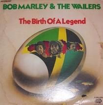 1976 BOB MARLEY & THE WAILERS C.S.DODD CALLA 2 ... - $54.09