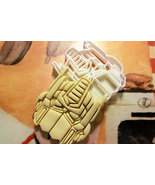 Transformers Optimus Prime Cookie Cutter Stencil Stamp - $15.00