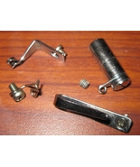 Japan Built Wards UHT 1429 Sewing Machine Thread Guides Set Of Four - $8.50