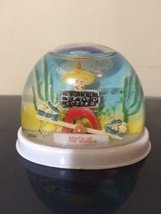 South Of The Border Vintage Snowglobe / Snow gl... - $17.95