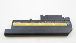 GENUINE IBM LENOVO T40 T41 T42 T43 9-CELL BATTERY 7.2Ah HOLDS FOR 3-3.5 ... - $32.68