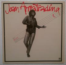 "1979 Joan Armatrading ""How Cruel"" A&M Album Record LP - $30.96"