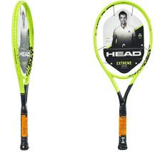 """HEAD GRAPHENE 360 Extreme MP 100 Tennis Racquet 300g 16x19 4 1/4"""" - $196.64+"""