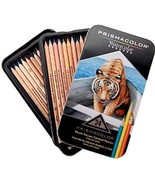Prismacolor 24 Watercolor Water-Soluble Colored... - $32.95