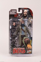 2014 NYCC Comic Con The Walking Dead Mcfarlane Jesus Action Figure Toy C... - $52.99