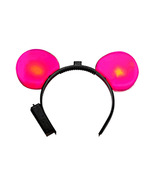 Blinkee Party Decorative LED Mouse Ears Pink - $15.34
