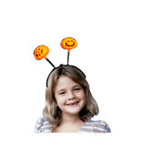 Blinkee Halloween Holiday Seasonal Decorative Eve Pumpkin Head Boppers - $15.31