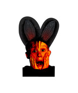 Blinkee Holiday Seasonal Party Decorative Black on Black Bunny Ears - $17.87