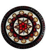 Gebruder Haas Art Pottery Plate, Schaan, Liecht... - $195.00