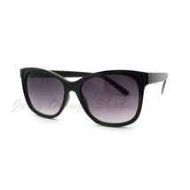 Casual Stylish Women's Sunglasses Classic Rounded Square - $9.95