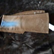 Flocked Denim R.V.T. Jeans Various Sizes New image 3