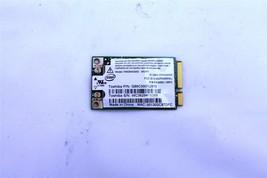 TOSHIBA SATELLITE R25 MODEM BOARD CARD G86C0001U910 - $9.43