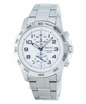 Seiko men watch chronograph SNN191 - $165.33