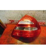 06 05 04 03 Mercedes Benz E500 oem passenger right brake tail light asse... - $49.49