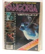 FANGORIA # 31  Amityville, Jaws, Exorcist FX, Twilight Zone 1983 Horror ... - $13.25