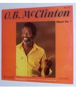 1986 O.B McCLINTON COUNTRY RECORD ALBUM #1 LP SMI 1-104 - $26.54