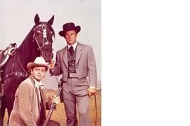 Wild Wild West B Robert Conrad Vintage 8X10 Color Western TV Memorabilia... - $6.99