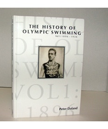 History of Olympic Swimming, Vol 1: 1896-1936 - $10.99