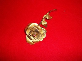 PIN WITH MARKS OF STERLING AND VERDOME - $10.50