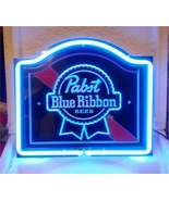 Pabst Blue Ribbon Neon Light Sign - $69.99