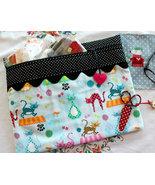 Polka_dot_kitty_cats_project_bag_thumbtall