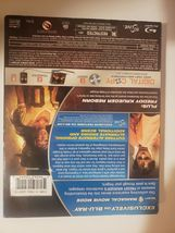 A Nightmare on Elm Street (Blu-ray/DVD, w/lenticular slipcover) image 2