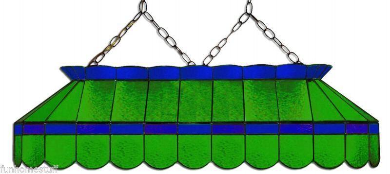 GREEN & BLUE 40