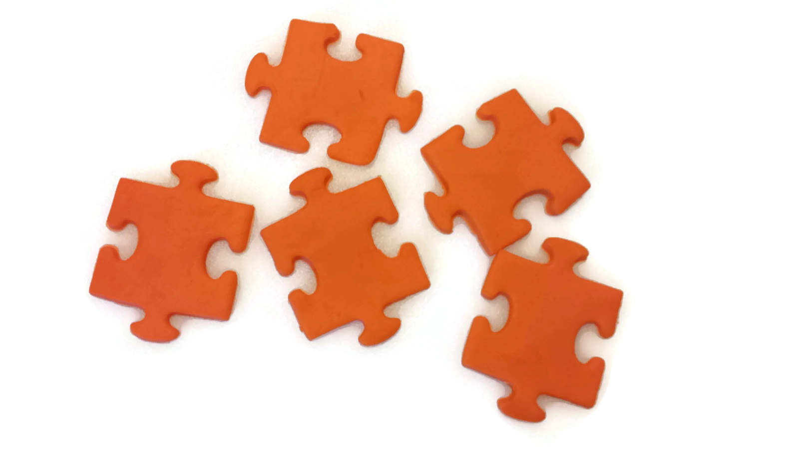 Primary image for 3D Printed Puzzle Piece Cookie Cutter