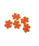 3D Printed Puzzle Piece Cookie Cutter - $7.99