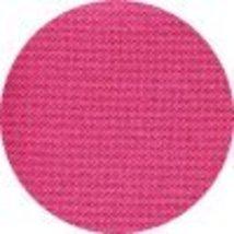 25ct Deep Magenta Lugana evenweave 13x18 cross stitch fabric Zweigart - $6.00