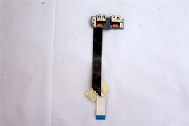 TOSHIBA SATELLITE A215 USB BOARD CARD LS-3631P - $5.83