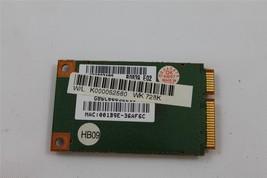 TOSHIBA SATELLITE A215 WIFI WIRELESS CARD MODULE K000052560 - $6.76