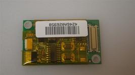 Toshiba Satellite A75 Modem Board Card 1456VQL4A - $4.90
